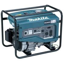 Gerador De Energia A Gasolina 3,0 Kw - Makita Eg302a -