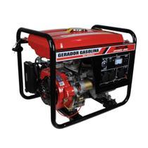 Gerador de Energia à Gasolina Manual Bivolt 62567 - Motomil -