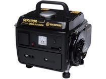 Gerador de Energia a Gasolina Matsuyama 2T - Partida Manual 0,9KVA GGA 950