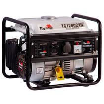 Gerador Gasolina 4 Tempos 220v 5.5 Litros Tg1200cxh-220 Toyama -