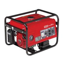 Gerador Gasolina B4T-2500 Bivolt Partida Elétrica Branco -