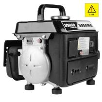 Gerador Gasolina Monofásico 2T 127v S950MG Schulz -