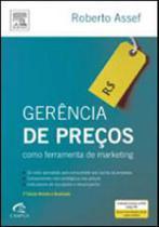 Gerencia de preços como ferramenta de marketing - Campus