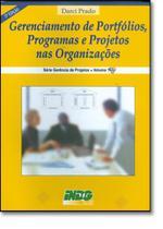 Gerenciamento de Portfolios, Programas e Projetos nas Organizações - Indg