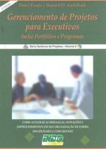 Gerenciamento de projetos para executivos - Editora falconi