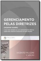 Gerenciamento pelas diretrizes - Falconi