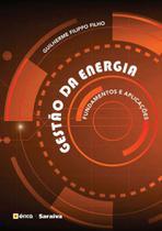 Gestao da energia - fundamentos e aplicaçoes - Erica