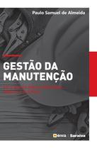 Gestão da Manutenção - Editora érica