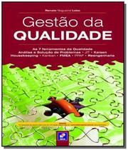 Gestao da qualidade                             01 - Editora erica ltda
