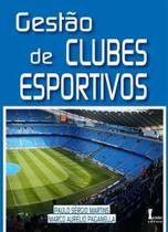 Gestao de Clubes Esportivos - Icone editora - -