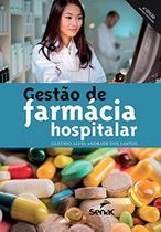 Gestão de Farmácia Hospitalar - Senac