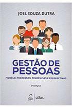 Gestão de Pessoas - Modelo , Processos , Tendências e Perspectivas - Atlas