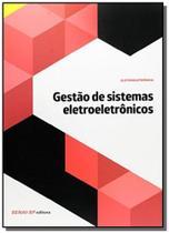 Gestao de sistemas eletroeletronicos - colecao ele - Senai