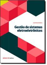 Gestão de Sistemas Eletroeletrônicos - Coleção Eletroeletrônica - Senai -