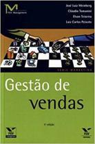 Gestão de vendas - EDITORA FGV