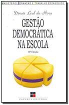 Gestao democratica na escola - Papirus