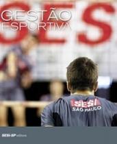 Gestao esportiva - Sesi