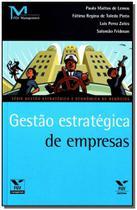 Gestão Estratégica de Empresas - Fgv -