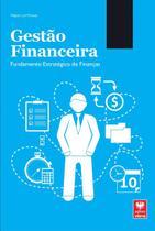 Gestão Financeira - Fundamento Estratégico de Finanças - Viena -