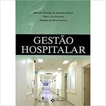 Gestão hospitalar - Editora Martinari