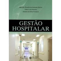 Gestao Hospitalar / Sartori - Editora martinari