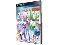Get Up and Dance para PS3 - Ecogames