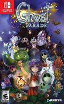 Ghost Parade - Nintendo Switch Midia Fisica -