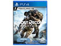 Ghost Recon: Breakpoint para PS4 - Ubisoft