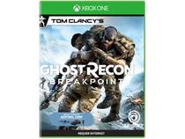 Ghost Recon: Breakpoint para Xbox One - Ubisoft