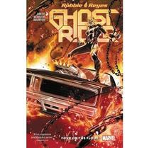 Ghost Rider: Four On The Floor - Marvel