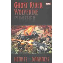 Ghost Rider/Wolverine/Punisher - Hearts Of Darkness - Marvel