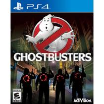 Ghostbusters - Ps4 - Sony