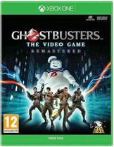 Ghostbusters The Video Game Remastered - Xbox One - XBOXONE