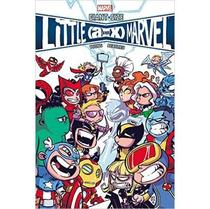 Giant-Size Little Marvel- Avx -