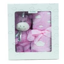 Gift unicornio - rosa - Buba