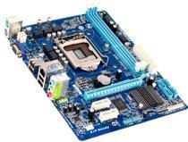 Gigabyte GA-H61M-S1 (LGA 1155 - DDR3 1333) Chipset Intel H61 -