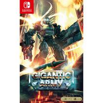 Gigantic Army - Switch - Nintendo
