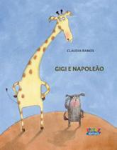 Gigi e napoleao - Cortez