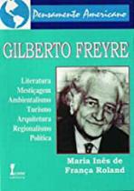 Gilberto freyre - Icone