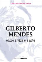 Gilberto Mendes - Unicamp