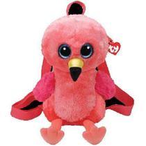 Gilda Flamingo Mochila Beanie Boos - DTC 4726 -