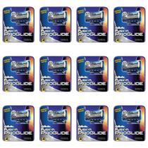 Gillette Proglide Carga Regular C/4 (Kit C/12) -