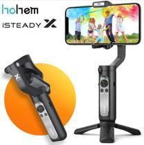 Gimbal Isteady X Hohem Estabilizador Para Celular 3 Eixos -