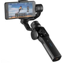 Gimbal Smooth 4 Smartphone Estabilizador Zhiyun No Brasil -