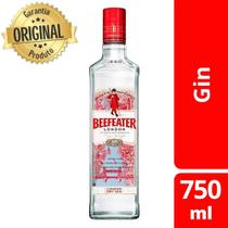 Gin Beefeater London Dry 750 ml - Montilla