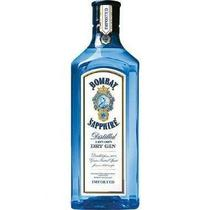 Gin Bombay Sapphire Dry London - 750ml -