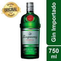 Gin Tanqueray London Dry 750 ml -