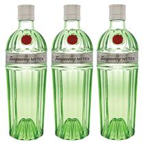 Gin Tanqueray No. Ten 750ml 03 Unidades -