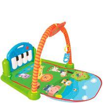 Ginásio de Atividades com Piano Buba Baby - 6843 -
