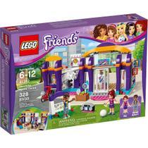 Ginásio de Esportes Lego Friends Heartlake 41312 -